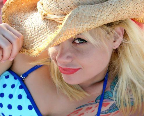 huidveroudering tegengaan