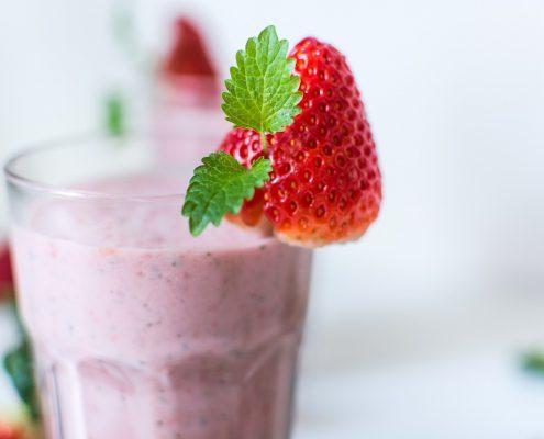 gezonde shake