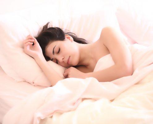 slaap je mooi