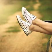 wat helpt tegen droge benen